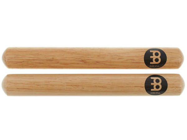 MEINL CL1HW HardWood Claves 8