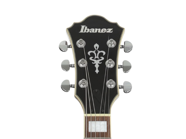 IBANEZ AS73FM AZG Azure Blue Gradation
