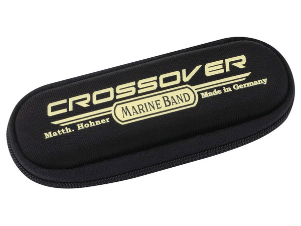 HOHNER Marine Band Crossover D (RE)