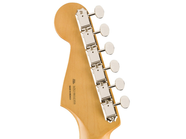 FENDER Vintera 60s Stratocaster Modified PF Olympic White