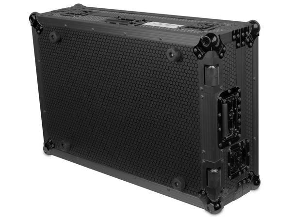 UDG U91051BL2 Ultimate Flight Case Pioneer XDJ-RX2 Black MK2 Plus (wheels)
