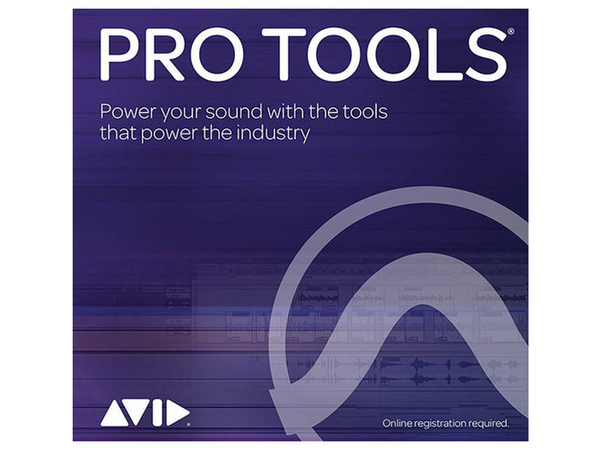 AVID Pro Tools MultiSeat License Renewal - Education Pricing