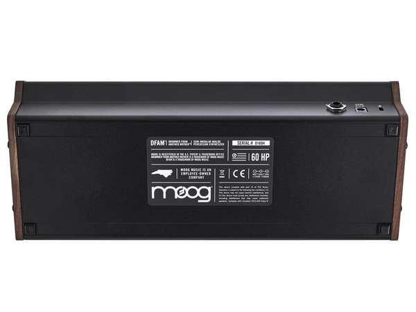 MOOG DFAM (Drummer From Another Mother)