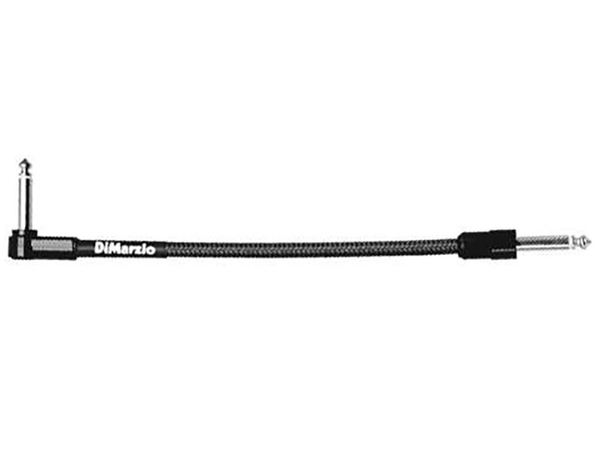 DIMARZIO PC212BK Jumper Pedalboard Cable 12