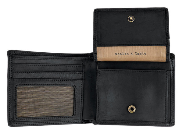 MARSHALL Wallet Wealth & Taste
