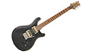 PRS SE Custom 24 Roasted LTD 2020 Grey Black