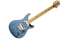 PRS SE Custom 24 Roasted LTD 2020 Whale Blue