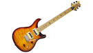 PRS SE Custom 24 Roasted LTD 2020 Tobacco Sunburst