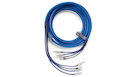 REFERENCE Quattro Hybrid Instrument Cable 6mt