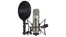 RODE NT1a Complete Vocal Bundle