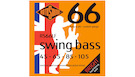 ROTOSOUND RS66LF Swing Bass 66 Stainless Steel 45-105