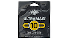ROTOSOUND Ultramag UM10 Type 52 Alloy Electric Guitar Strings