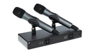 SENNHEISER XSW 1 825 Dual Vocal Set - E-Band