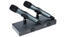 SENNHEISER XSW 1 835 Dual Vocal Set - E-Band