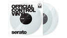 "SERATO Performance Series Clear 12"" (coppia)"