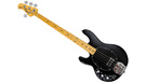 STERLING BY MUSIC MAN Stingray Ray4 Left Handed Black