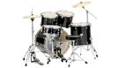 TAMBURO T5P20 BSSK Black Sparkle