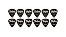 TAYLOR Celluloid 351 Guitar Picks Tortoise .71mm (Medium) 12-Pack