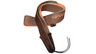 TAYLOR GS Mini Guitar Strap Chocolate Brown