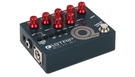 TECH 21 Q\Strip DI Box & Dual Parametric EQ