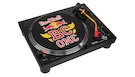 TECHNICS SL 1210MK7R Red Bull BC One Special Edition