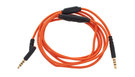 V-MODA SpeakEasy Cable Cord 3-Button - Orange