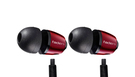 V-MODA Faders VIP Rouge Red