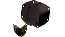 V-MODA Over Ear Shield Plates - Black
