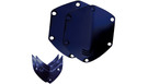 V-MODA Over Ear Shield Plates - Matte Blue
