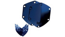 V-MODA Over Ear Shield Plates - Midnight Blue