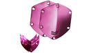 V-MODA Over Ear Shield Plates - Pink