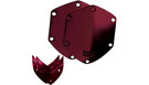 V-MODA Over Ear Shield Plates - Crimson Red