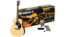 YAMAHA F310P2 Pack Natural