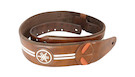 YAMAHA RightOn! Race Strap Brown