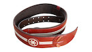 YAMAHA RightOn! Race Strap Red