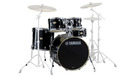 YAMAHA SBP2F5 Stage Custom Birch Raven Black