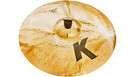 ZILDJIAN K Custom Ride Brilliant 20""
