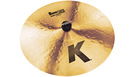 ZILDJIAN K Dark Crash Medium Thin 16""